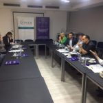 Albanian Media Council meets Council of Media Ethics of Macedonia