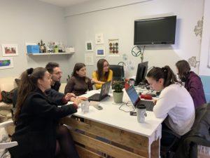 Collective68.tech, një nga startup-et më të suksesëshme teknologjike në Shqipëri, ka marrë prësipër ri-ndërtimin e databazës së monitorimeve të shkeljeve të Etikës.